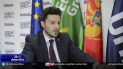 Intervistë me Dritan Abazoviçin, bartës i listës opozitare në Malin e Zi