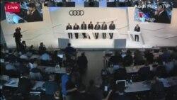 Գերմանիայի իրավապահները մեղադրում են Audi-ի ղեկավարին