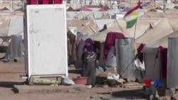 难民营急需改革供电, 以挽救生命并节省资金