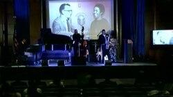 VOA Observes Jazz Appreciation Month