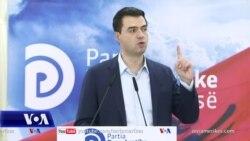 Shqipëri, demokratët votojnë për kreun e ri të partisë
