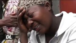 Hali imerudi tulivu katika Mji wa Goma DRC baada ya watu 7 kuuliwa