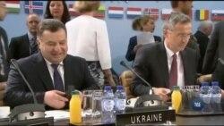 Ось чому вступ країн Балтії до НАТО зачинив двері для України. Відео