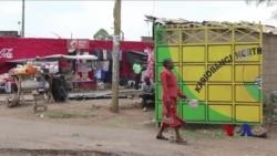 WHO建议提早治疗HIV 肯尼亚加紧调整