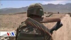 Trump Yönetimi Afganistan Politikasını Değiştirmiyor