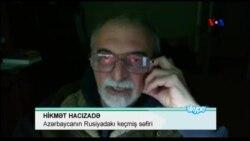 Hikmət Hacızadə ilə müsahibə