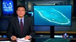 VOA卫视(2016年4月26日 第一小时节目)