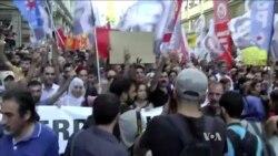 Kurdish Anger Erupts Over Suicide Bombing