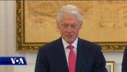 Clinton: Kosova meriton të jetë pjesë e BE-së dhe NATO-s