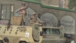 埃及爆發血腥鎮壓 國家進入緊急狀態
