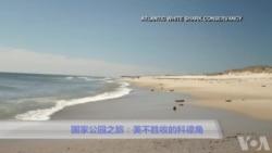 美国万花筒: 国家公园之旅-凭海临风科德角