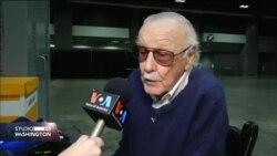 U 95. godini umro Stan Lee tvorac super heroja