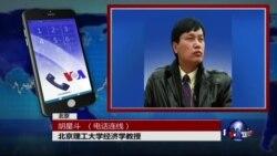 VOA连线胡星斗: 海口市暴力执法引发各界反思