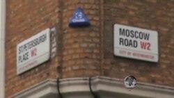 Londonda rus oliqarxların malikanələri