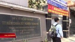 Sài Gòn duy trì mức cảnh giác cao nhất với Covid