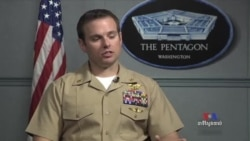 Navy SEAL Earns US Military's Highest Honor