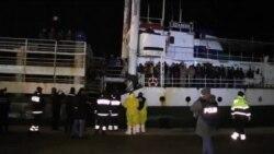رها کردن آوارگان در دریا، تاکتیک تازه قاچاقچیان انسان