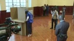 Angola Election