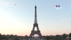 Ֆրանսիան քվեարկում է հանուն փոփոխության՝ Մակրոն կամ Լը Պեն