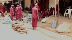 Mentally Ill in Nigeria Opt for Traditional Healers