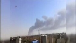عراق: گروه داعش بخشی از مناط موصل را تصرف کرد
