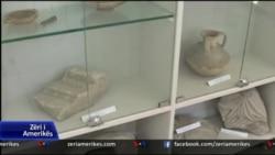 Vlerat arkeologjike të Vlorës
