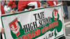 Tate have won countless competitions and earned the reputation as one of the top high schools bands in the US. They have marched in every major parade in the US. (Wikimedia Common, 2008)
