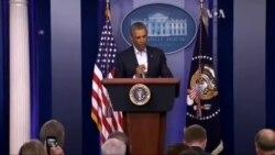 Вночі Обама виступить зі зверненням - очікуються рішучі заяви