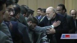 مذاکرات صلح: هیاتی از افغانستان به اسلامآباد میرود