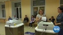Rússia, Kremlin ganha eleiçōes mas perde apoio