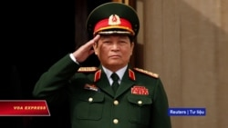 Việt Nam quyết tâm tái cơ cấu quân đội trong năm mới