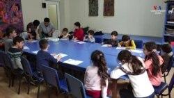Պատերազմից հետո Ղարաբաղում ապրող եւ տեղահանված շատ երեխաներ ունեն հոգեբանական , նյութական օգնության կարիք