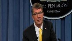 美國開始訓練敘利亞反政府武裝