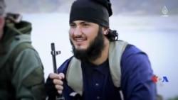 Bolqonlik jihodchi: Suriyaga borganimdan afsusdaman