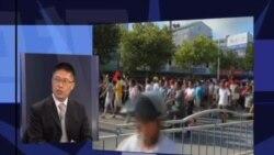 时事大家谈:启东抗议事件的启示