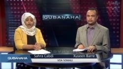 Qubanaha VOA, Oct 13, 2016
