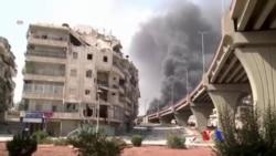 聯大高級別會議討論敘利亞難民問題