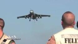 США готовы нанести авиаудары в Ираке