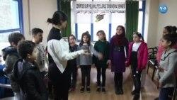 Suriyeli Çocukların Entegrasyonuna Gönüllü Desteği