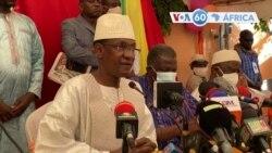 Manchetes africanas 30 julho: Oposição maliana reitera pedido de demissão do Presidente Ibrahim Keita