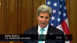 Kerry: US to Boost Annual Migrant Quota