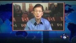 VOA连线:美国国会邀请中国驻美大使崔天凯说明中国人权状况