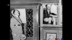 以色列组织寻找纳粹掠夺艺术品