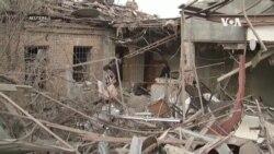美國宣佈納戈爾諾-卡拉巴赫新停火協議