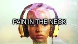 «Английский за минуту»: pain in the neck