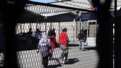Disminuye llegada de refugiados a Europa