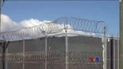 四名關塔那摩囚犯將送往沙特阿拉伯