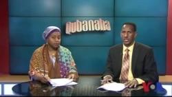 Qubanaha VOA, Aug 7, 2014