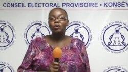 Ayiti-Eleksyon: KEP a Ranvwaye Eleksyon 9 Okòb 2016 yo
