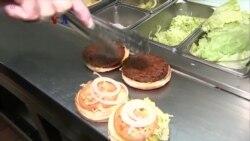 """Dendeng Rumput Laut dan Burger Nabati Penuhi Permintaan Konsumen """"Flexitarian"""""""